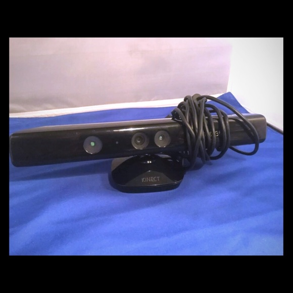 xbox Other - XBOX 360 KINECT & GAMES